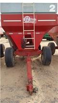 Ez-Trail 500, Grain Carts