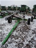 Ez-Trail 880, 2013, Grain Carts