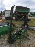 Frontier SB 3107, 2015, Další příslušenství k traktorům