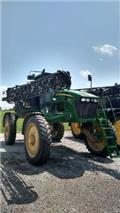 John Deere 4830, 2012, Sprayers and Chemical Applicators