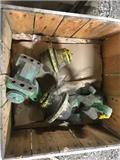 John Deere 50, Farm Equipment - Others