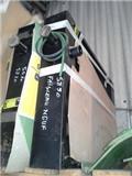 John Deere 500, Otros equipos para cosechadoras de cuchillas