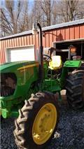 John Deere 5065E, 2011, Tractors