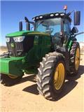 John Deere 6175R, 2014, Tractors
