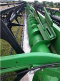 John Deere 635 F, 2004, Combine harvester spares & accessories