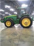 John Deere 8310R, 2012, Tractors