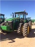 John Deere 8320R, 2014, Tractors