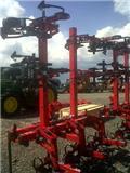 John Deere UNICA PVI 6 RANGS, 2014, Cultivators