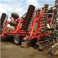 Krause 8000-25, 2014, Other tillage machines and accessories