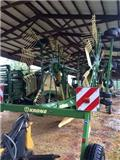 Krone SWADRO 900, 2015, Rakes and tedders