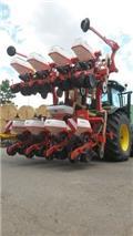 Kuhn MAXIMA 2 RX 8RG, 2015, Καλλιεργητές