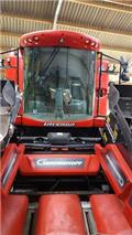 Laverda m410c advanced, 2010, Combine harvesters