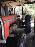 Massey Ferguson 285, Tractors