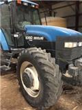 New Holland 8360, 1998, Tractors