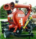 REM 2700, Øvrige landbruksmaskiner