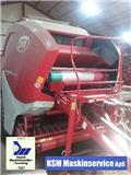 Lely RP 545, 2013, Round Balers