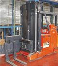 Linde A12ZL, Low lifter