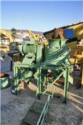 Svedala ARBRA 1.442.4106-00, Mills/Grinding machines