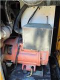 Visa D230SS, 1998, Diesel Generatorer