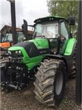 Deutz-fahr 6140, 2015, Tractors