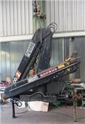 Hiab 100A, Cranes and Loaders, Farming Equipment and Machinery