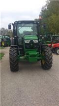 John Deere 6105R, 2014, Traktorok
