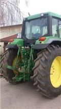 John Deere 6910 S De-Luxe, 1998, Traktorok