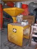 Getreidemühle SKIOLD, Egyéb mezőgazdasági gépek