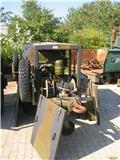 Various Generator, 1995, Andre generatorer