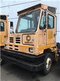 Capacity TJ7000, 2004, Tracteur de manœuvre