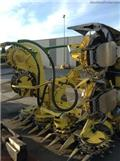 John Deere 360, 2012, Combine harvester accessories