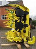 Kemper 360 Plus, 2014, Combine Harvester Accessories