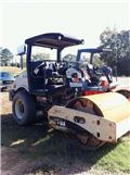 Ingersoll Rand SD 77 D, 2005, Other rollers