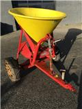 Agrex XL R300, 2010, Sand and salt spreaders