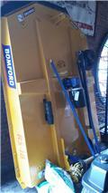 Bomford RS 18, 2012, Пастбищные травокосилки/ботворезы