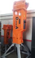 D&A 200V, 2016, Hydraulic Pile Hammers