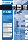 Encomat IZA 30/100, 2017, Articulated boom lifts