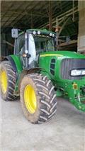 John Deere 7430 Premium, 2009, Tracteur