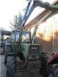 Fendt Farmer 108, 1980, Tractors