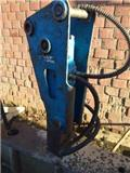 Krupp HM140, 2003, Andere