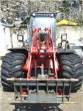 Weidemann 4070CX 80 LP Euro Schnellwechsler-Speeder- 30KM, 2014, Tractors