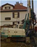 Casagrande B 125, 2008, Sondas de Extracção