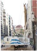 Soilmec R312-200, 2003, Piling rigs