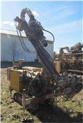 Soilmec R622、1996、打樁機
