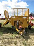 Haybuster 2650, 2005, Bale shredders, cutters and unrollers