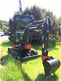 Eurocomach ES 18 ZT, 2016, Mini excavators < 7t (Mini diggers)