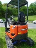 Eurocomach ES 180 ZT, 2014, Mini excavators < 7t (Mini diggers)