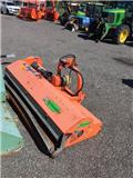 Agrimaster KL 190, 2011, Pasture mowers and toppers