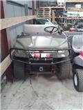E-Z-GO ST, 2005, Other groundscare machines