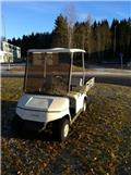 Hyundai Elfordon, 1998, Mowers